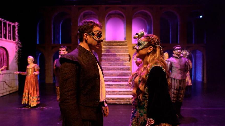 El Teatro Principal apuesta por los musicales en su nueva temporada
