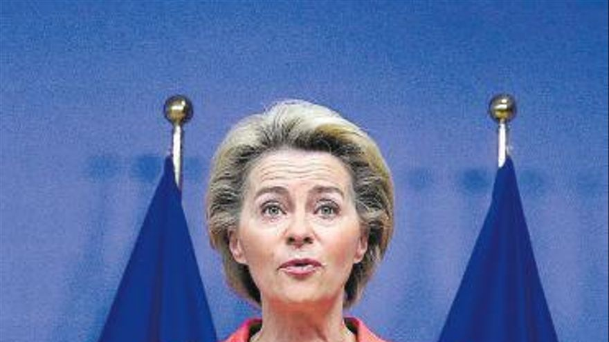 El bloqueo sobre el Presupuesto amenaza la cumbre de la UE que empieza hoy en Bruselas