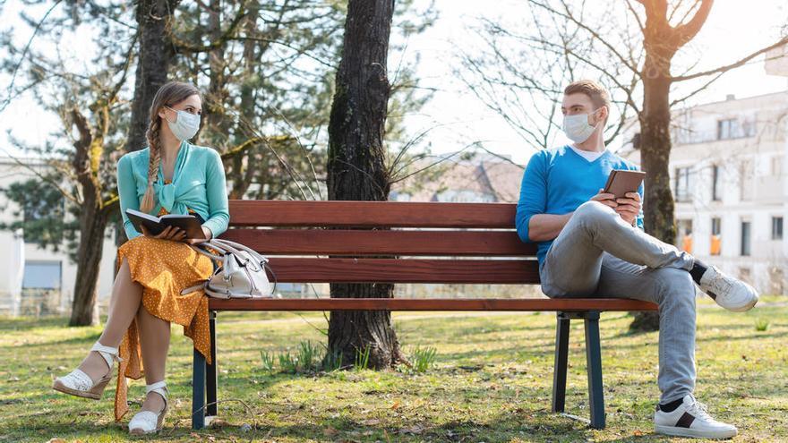 Hafefobia: el miedo que aflora con el coronavirus