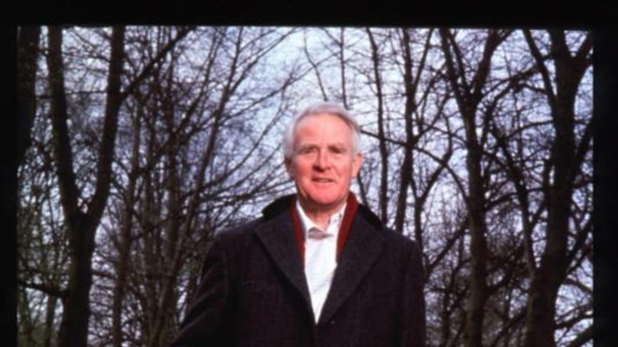 Le Carré, el espía que surgió de exclusivos internados ingleses