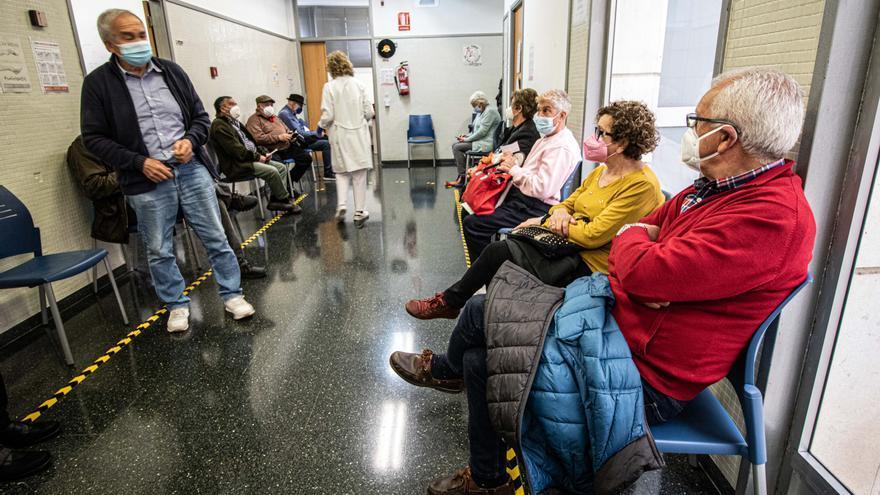 """Sanidad reorganiza los centros de salud en la Comunidad de cara a la """"nueva normalidad"""""""
