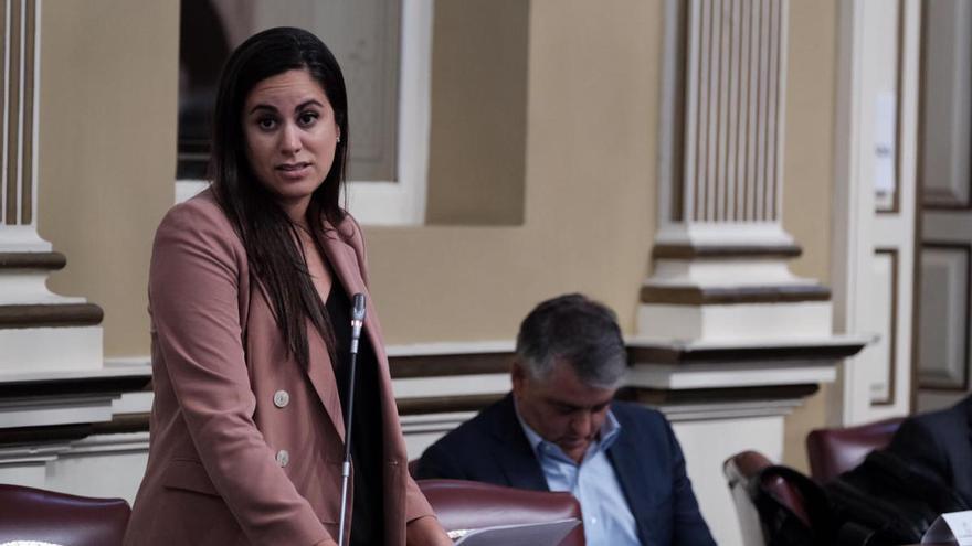 Espino censura al administrador único de RTVC por su entrevista a Torres durante el estado de alarma