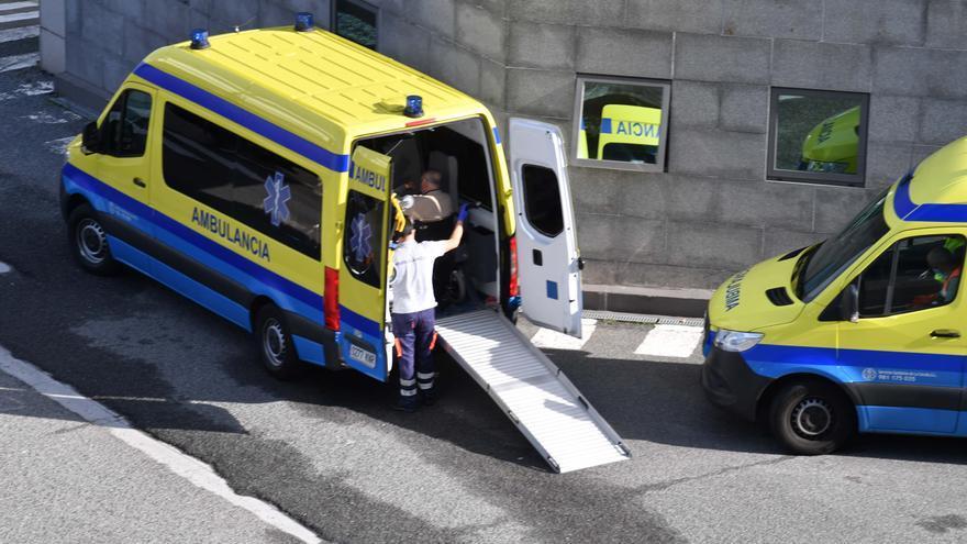 Última hora coronavirus A Coruña | Galicia sigue a la baja en casos activos y nuevos positivos, pero no consolida el alivio en los hospitales