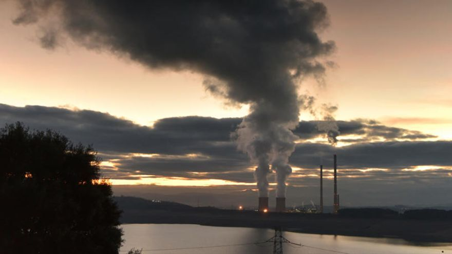 Guía para bajar las emisiones a la mitad en diez años