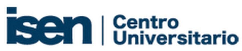 Logo ISEN