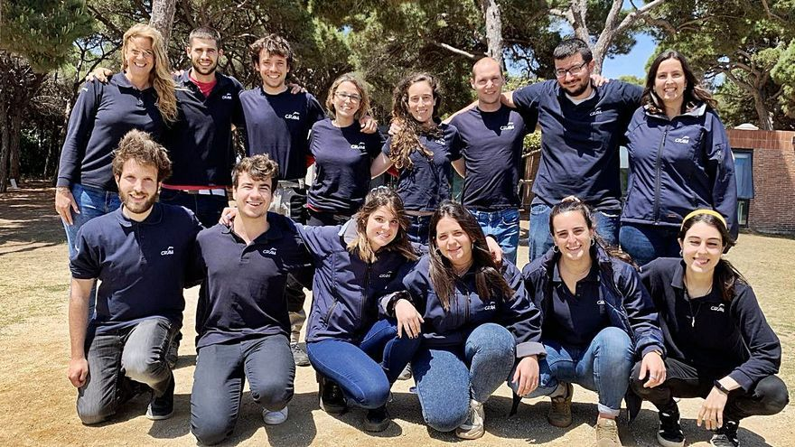 """Amigos del Museo de Anclas premian al """"Galeón"""" de Ribadeo y la Fundación CRAM"""