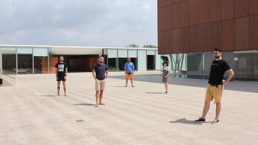 El MUA convoca el séptimo programa de residencias de creación artística