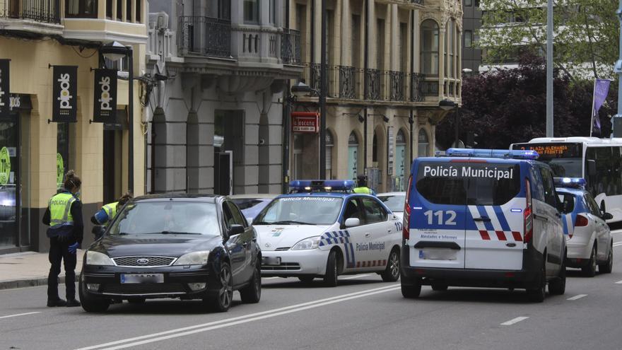 Año Nuevo en Zamora: media docena de denuncias, el balance de una Nochevieja atípica