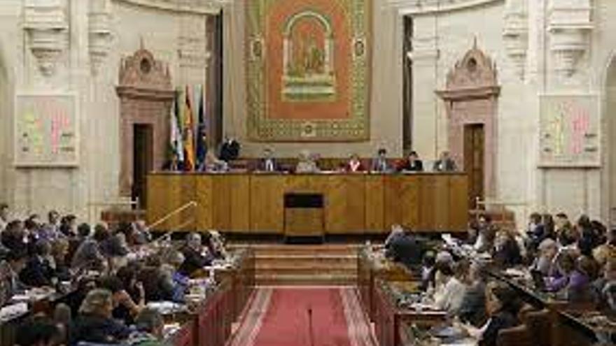 La Mesa del Parlamento se reúne el jueves en Córdoba