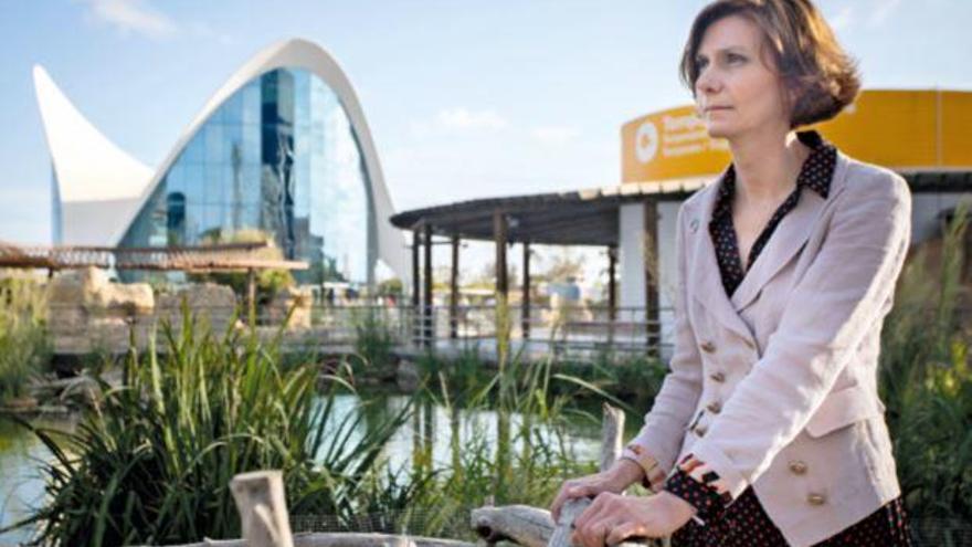 Isabel Oliver: «Tenemos que diversificar y no depender de un solo turoperador como Thomas Cook»