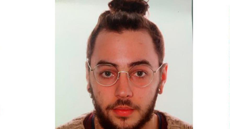 Buscan a un joven de Narón desaparecido desde hace dos meses