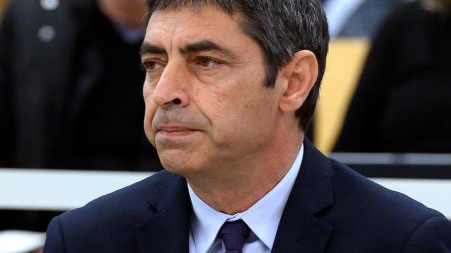 La abogada de Trapero renuncia a que declaren los líderes del 'procés'