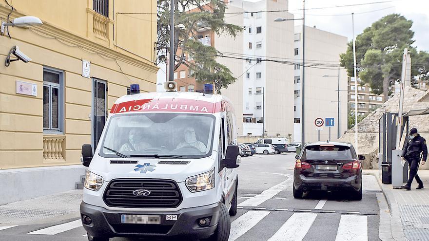 Investigan la muerte de una niña de 9 años en València