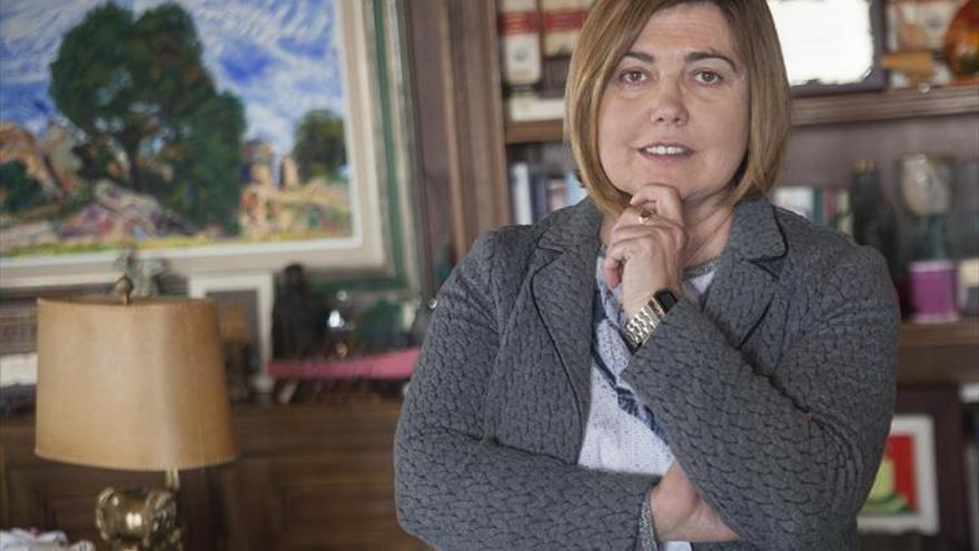 Moraleja aprueba poner a una calle el nombre de Presidenta Charo Cordero