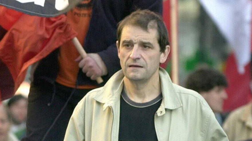Francia abre la vía para que el exdirigente de ETA Josu Ternera cambie de domicilio