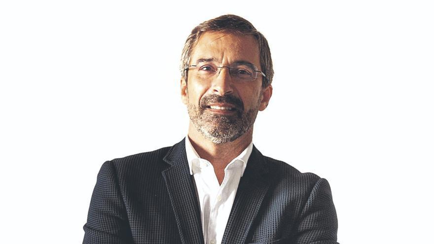 """Pedro San Ginés: """"La acusación de los exconsejeros de Podemos carece de legitimidad"""""""