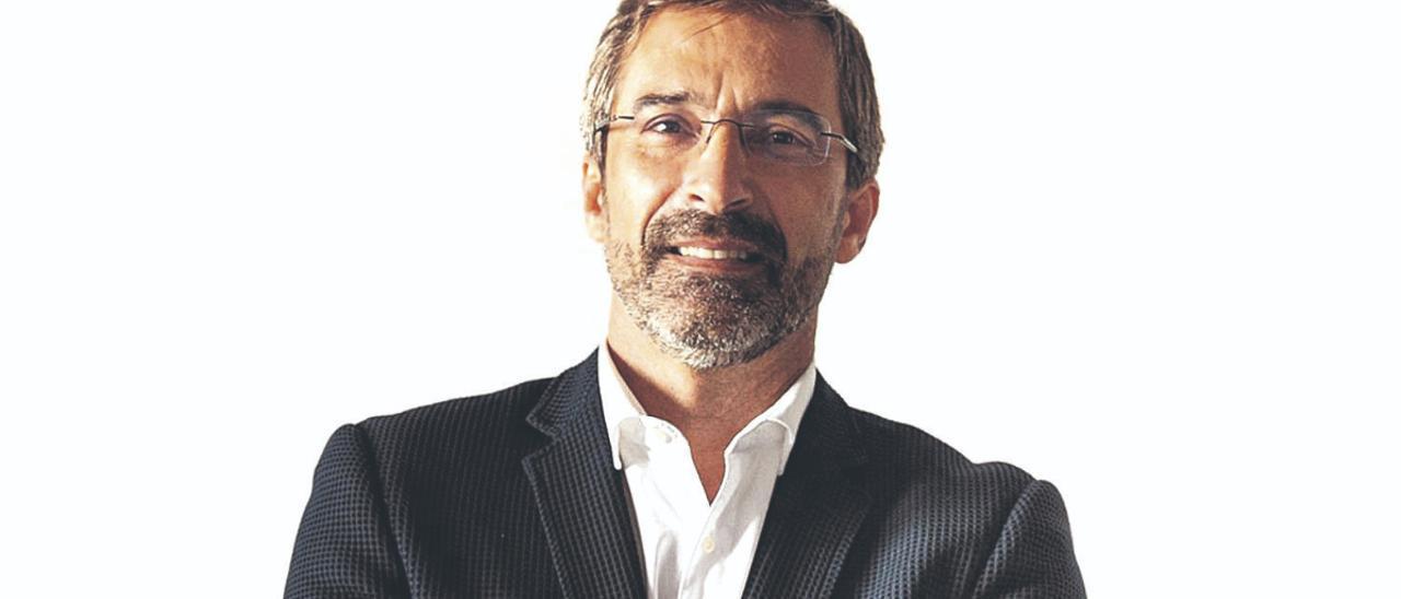 Pedro San Ginés.
