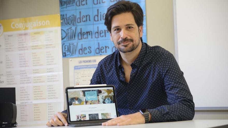 El área de Educación de Torremolinos lanza una nueva web para acercar la información a la ciudadanía