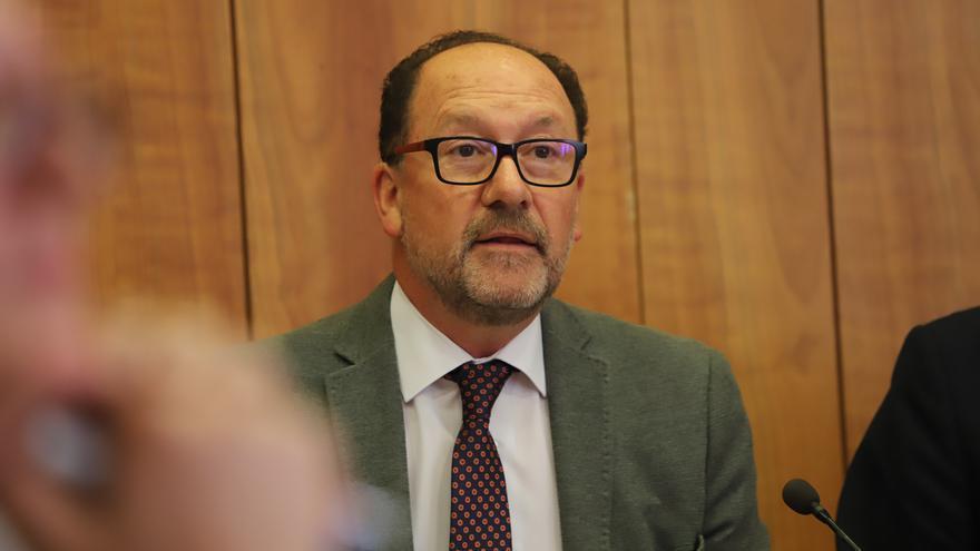 El PP abre expediente a Bascuñana tras su imputación