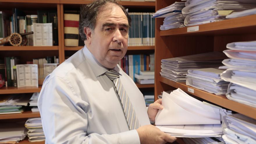 Los abogados tendrán charlas telemáticas con clientes presos