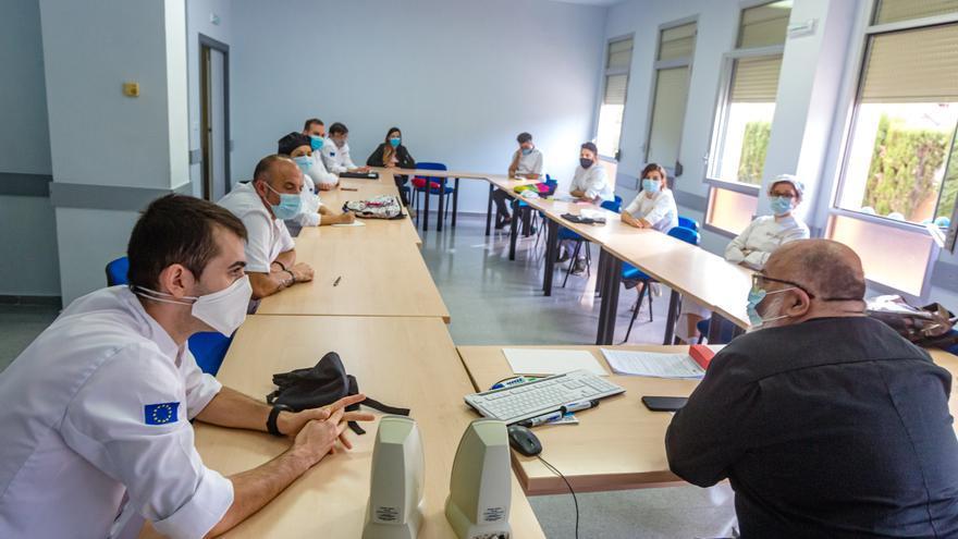 La avalancha de ERTEs dispara la demanda de cursos para trabajadores del sector turístico