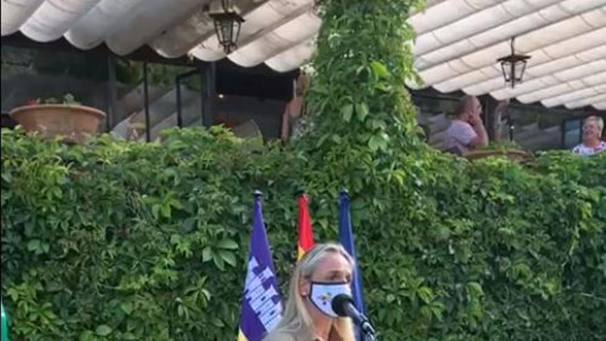 Bienvenida a las patrullas mixtas internacionales en Sóller