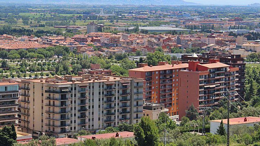 El Col·legi d'Arquitectes posa a debat demà el nou POUM de Figueres