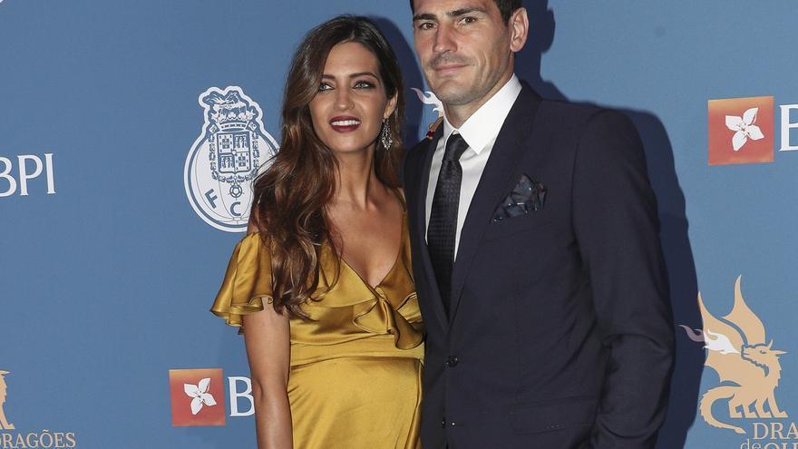 Identifican a la supuesta amante de Iker Casillas durante su matrimonio con Sara Carbonero