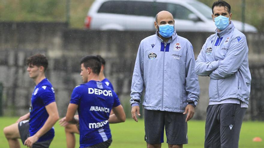 El Dépor pedirá el aplazamiento del Somozas-Fabril