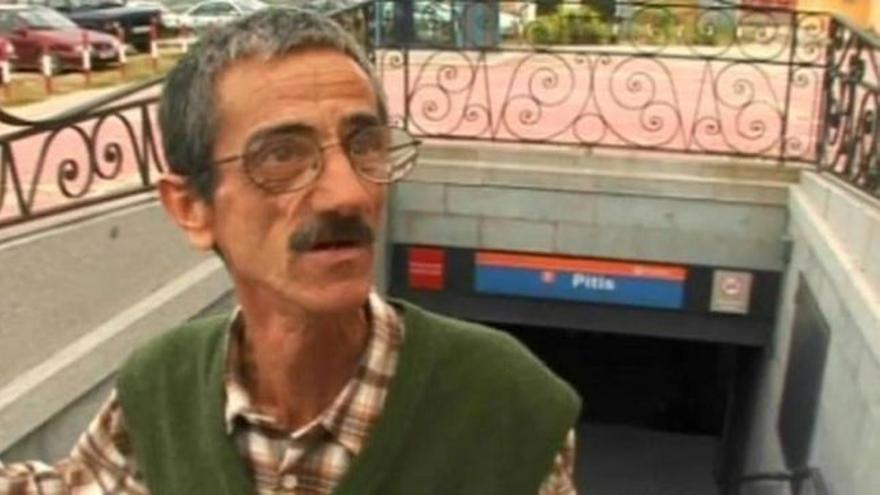 El reencuentro con Ramón 'El vanidoso'