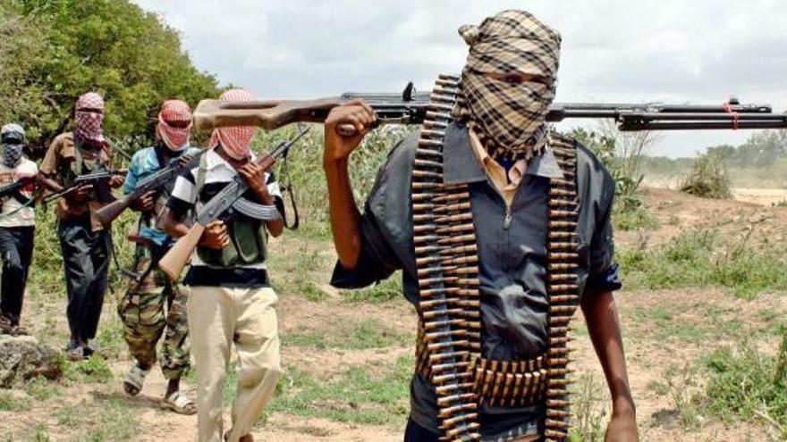 EE UU regresa a Mogadiscio 24 años después de «Black Hawk derribado»