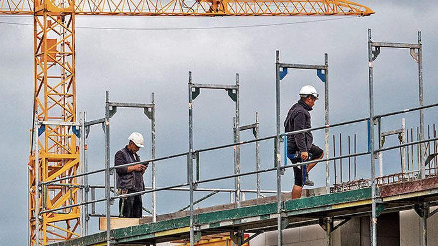 Die Preise bei Neubauten auf Mallorca steigen und steigen