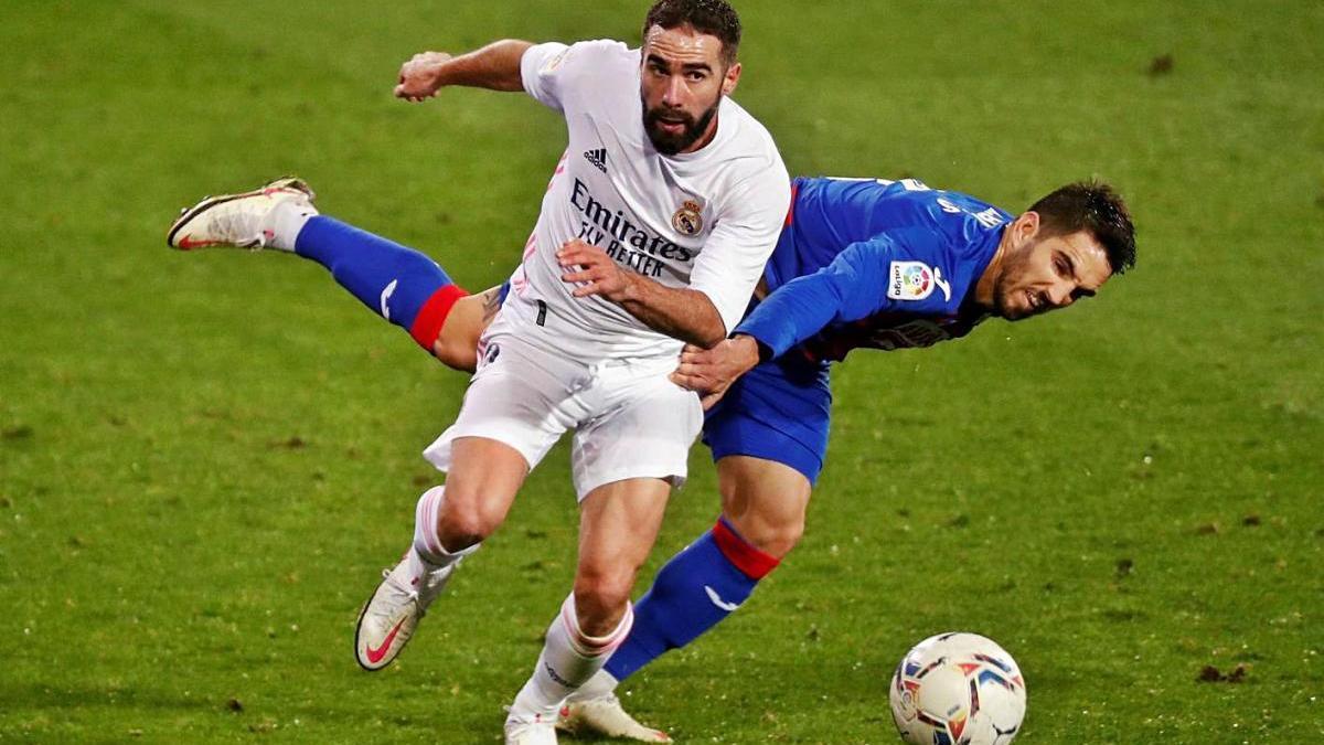 Els dos equips de Madrid es distancien del Barça