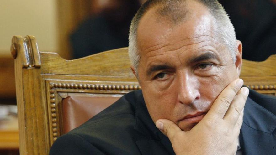 El Gobierno de Bulgaria dona su sueldo a la sanidad pública