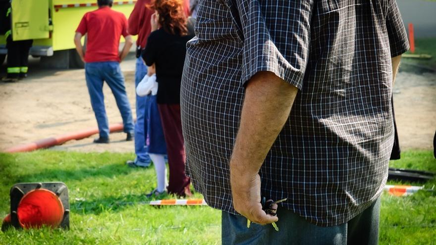 Uno de cada cuatro jóvenes en España padece obesidad o sobrepeso