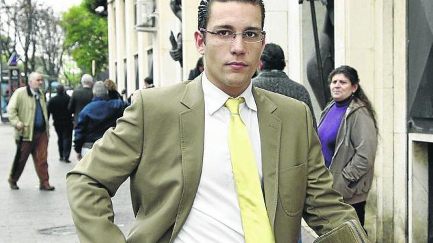 Un abogado murciano asume la defensa de la testaferro de Roca en el caso Ninette