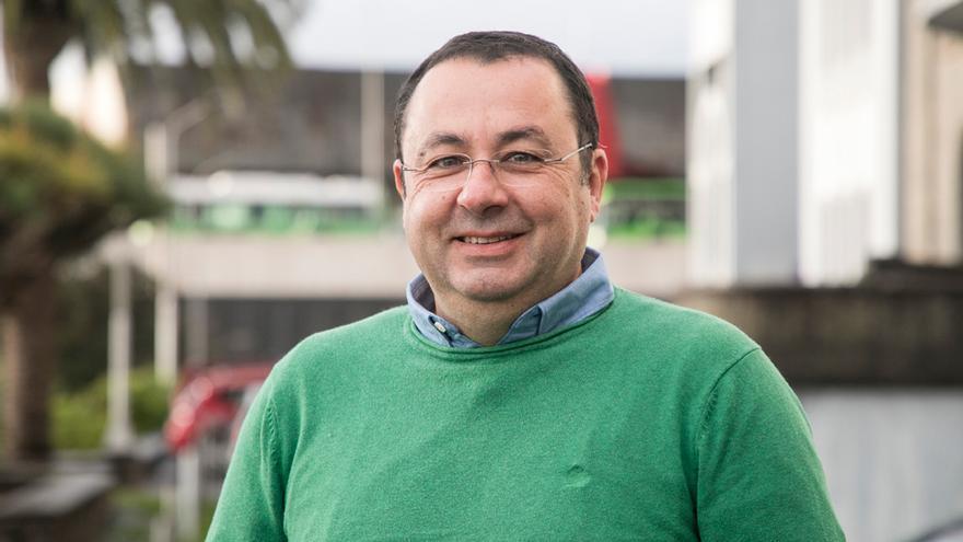 Un profesor de la ULL, segundo mejor docente del país según Educa Abanca