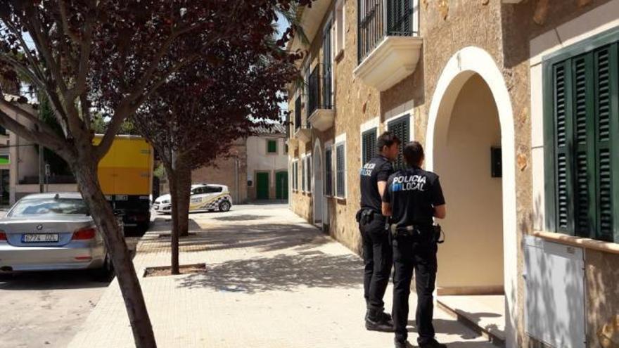 Auch in Pla de na Tesa wächst die Sorge vor Hausbesetzern