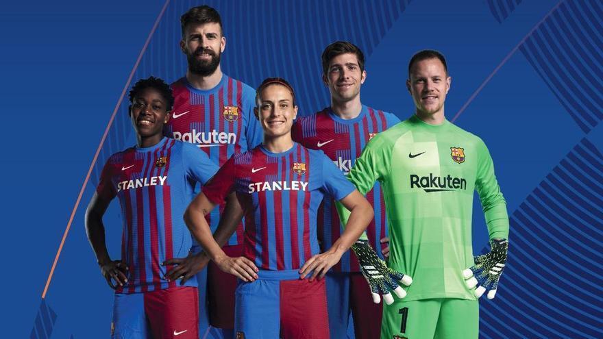 Les sessions de la Fundació Barça tornen als camps de la Vinyassa de Roses