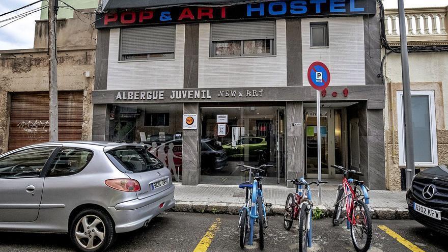 Ordenan el cierre de más de 200 plazas turísticas en tres albergues juveniles
