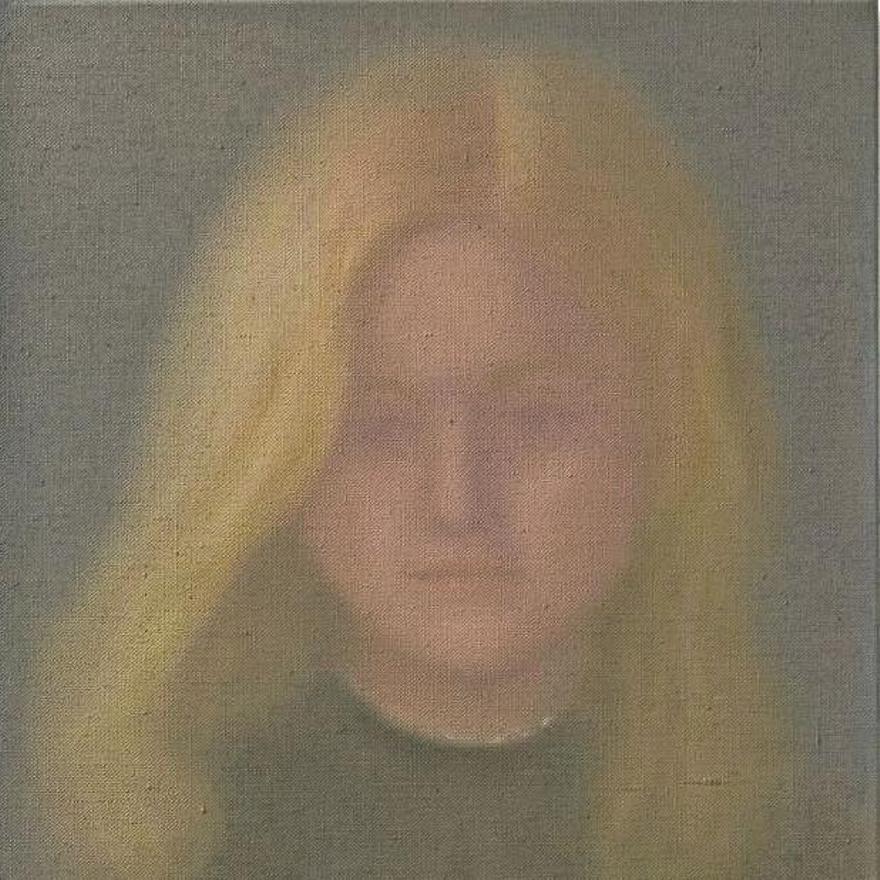 """""""Melancholia"""", una de las dos obras de Chechu Álava presentes en Johannesburgo."""