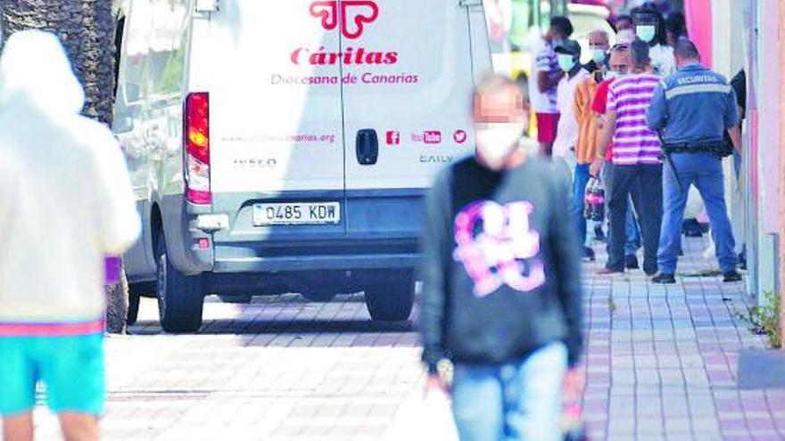 Canarias destinará 780 millones más a las políticas sociales en seis años