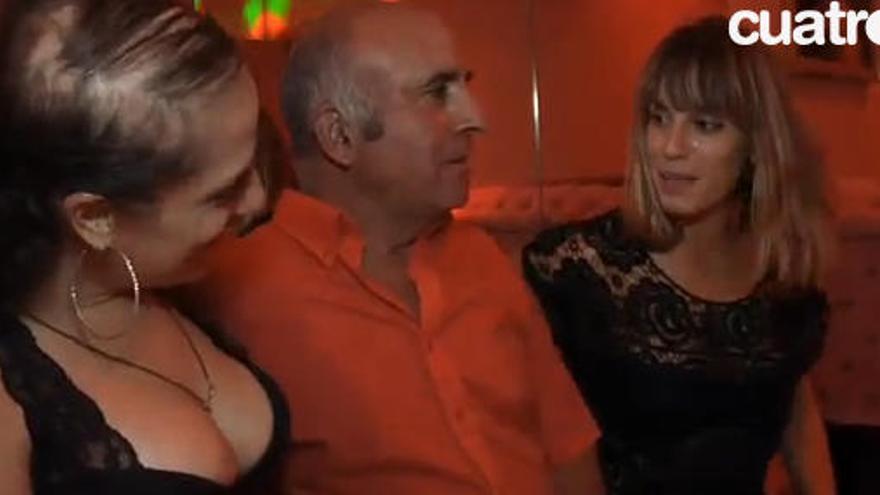 Días de prostitución en Zamora