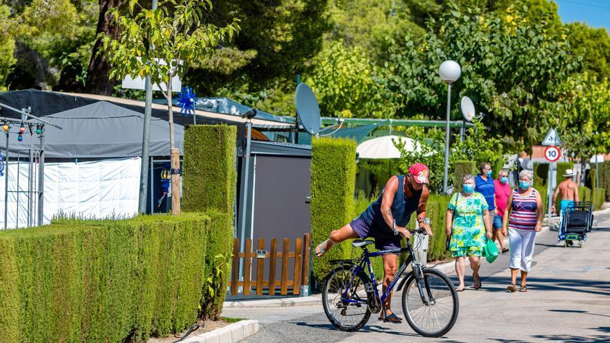 El Gobierno prorroga los ERTE hasta el 31 de mayo e incluye a campings, alquiler de barcos y aparcamiento de caravanas