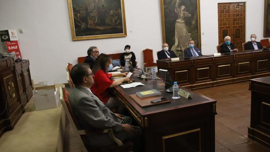 Presentan la novena edición del Codex del Instituto Español de Ciencias Histórico-Jurídicas