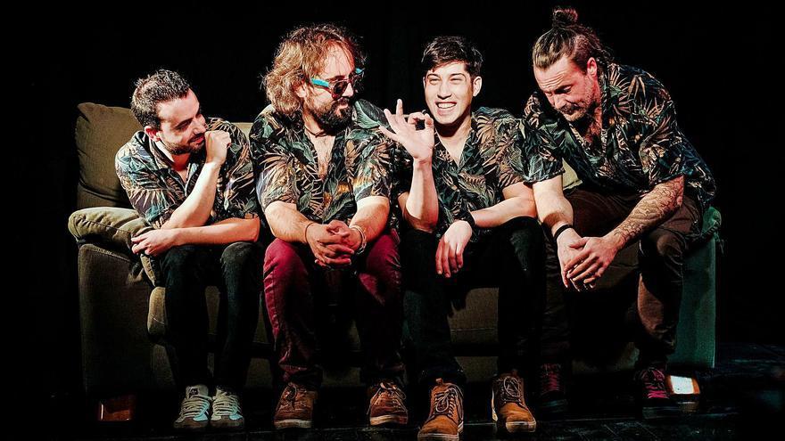 """The Cucarachas Enojadas: """"El directo volverá, el streaming será complementario"""""""