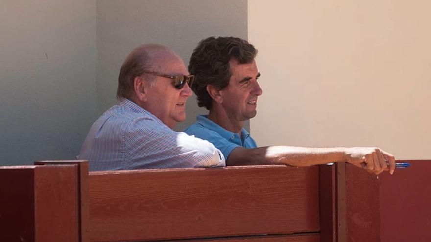 Muere Pepe Moya, el ganadero de El Parralejo que enamoró a València