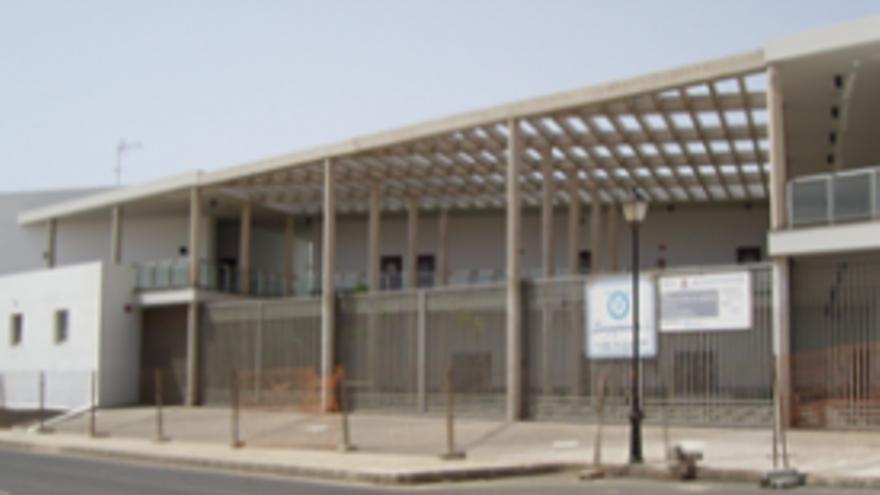 Centro Cívico de Arrecife
