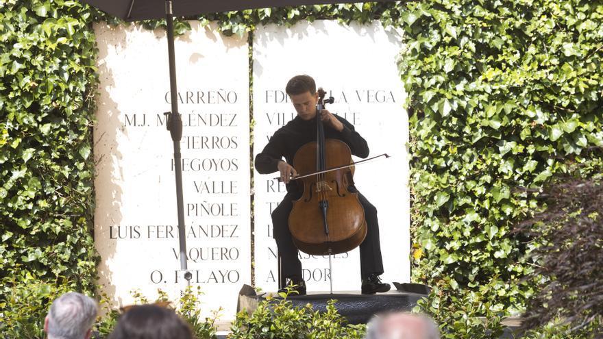 Conciertos de violonchelo, piano y de un conjunto de clave, tiorba y guitarra protagonizan un nuevo trimestre de Suena la Cúpula