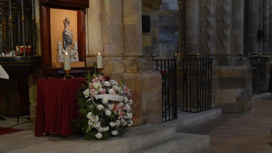 """Benavente celebra hoy la Veguilla de la """"esperanza"""" y la """"responsabilidad"""""""